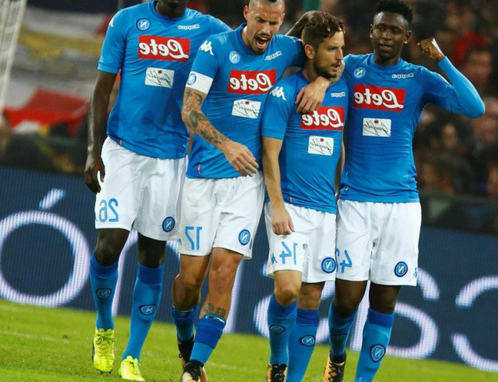 Tips Crotone v Napoli 29Dec 3