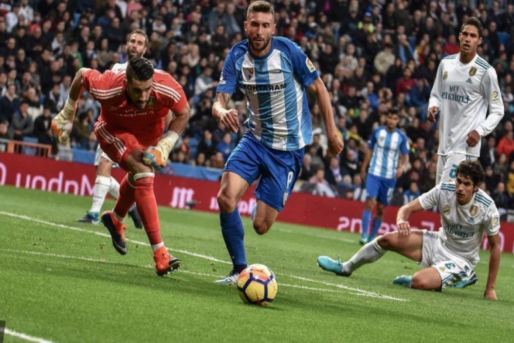 Tips Malaga v Real Betis 18 Dic 4