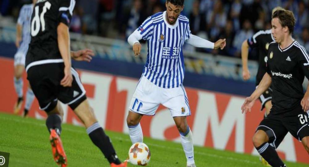 Picks Real Sociedad v Sevilla 20Dec 1