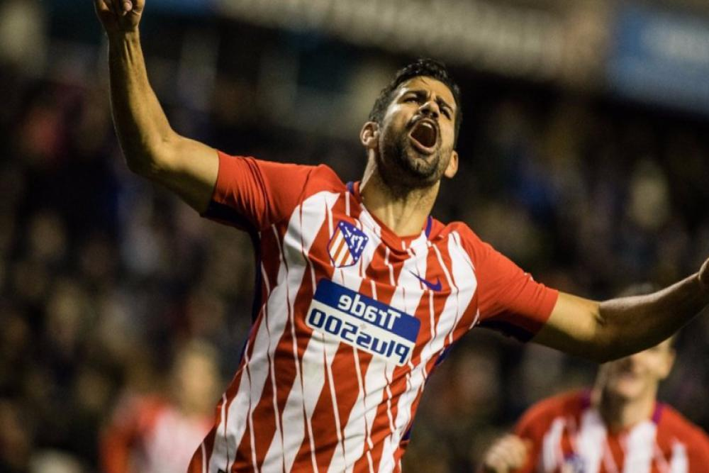 Tips Atletico Madrid v Sevilla 17Enero 1