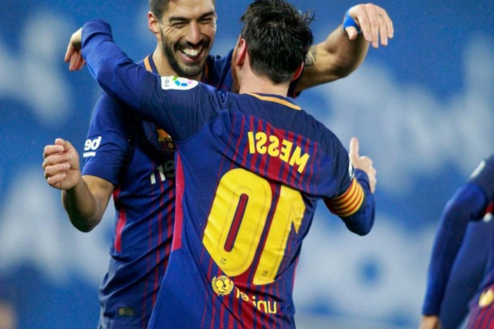 Pronosticos Barcelona v Alaves 28Enero 1