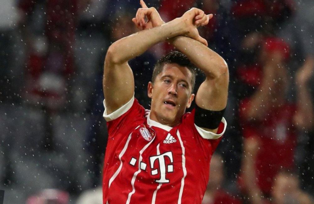 Picks Bayern Munich v Werder Bremen 21Enero 3