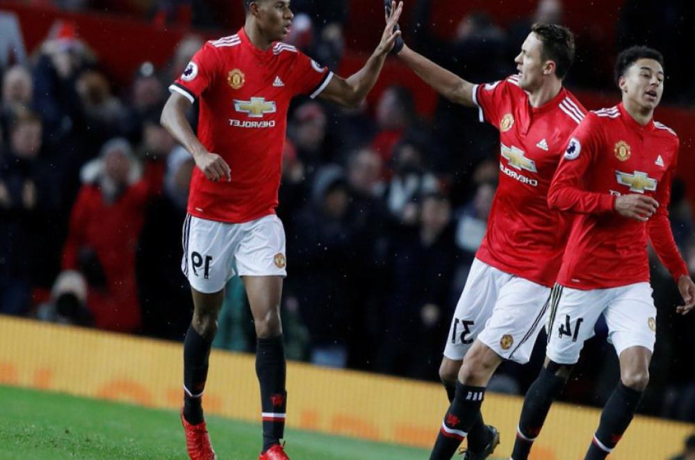 Picks Manchester United v Stoke City 01Jan 1