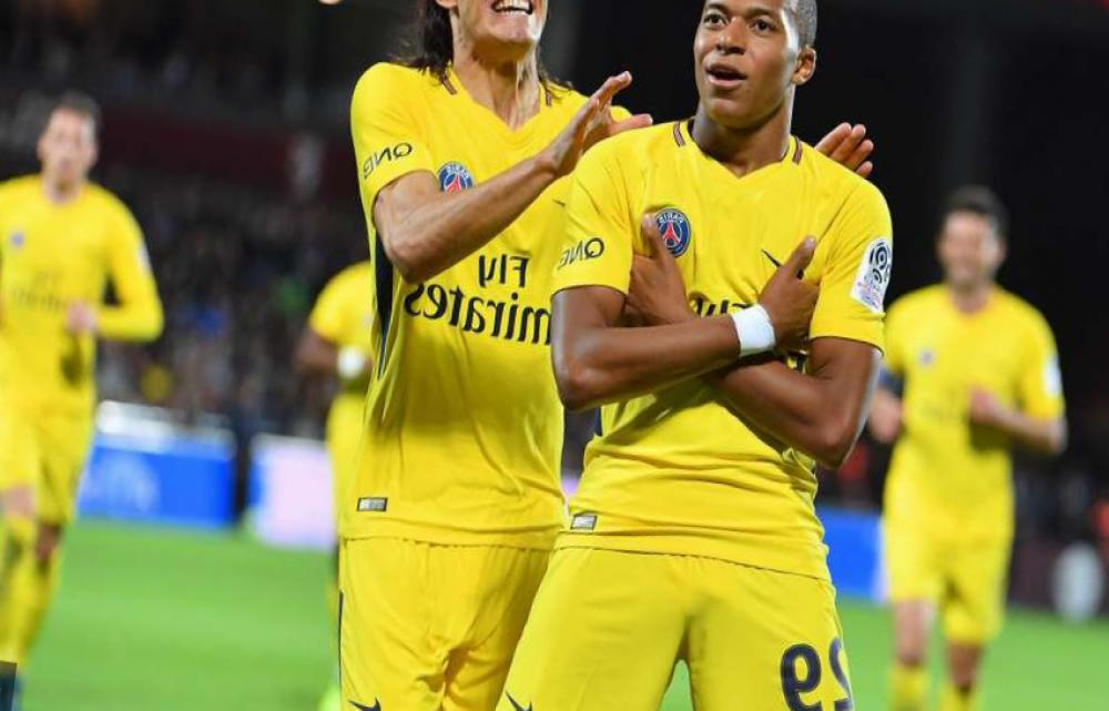 Pronosticos Nantes v PSG 14Enero 1