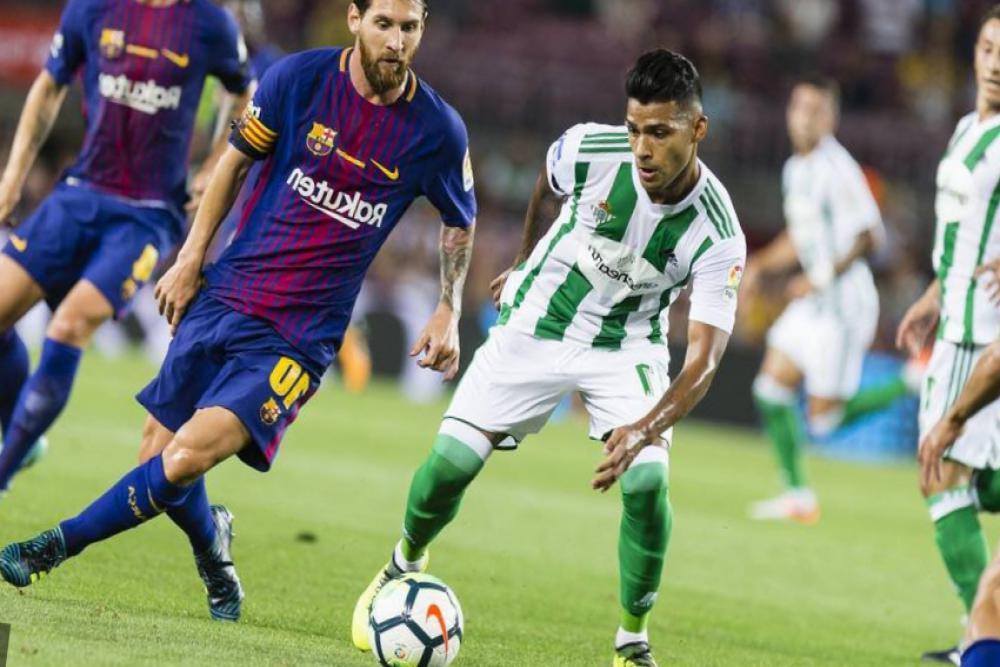 Recomendaciones Real Betis v Leganes 15Enero 1