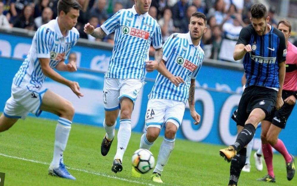 Apuestas Lazio v SPAL 04 Noviembre 3