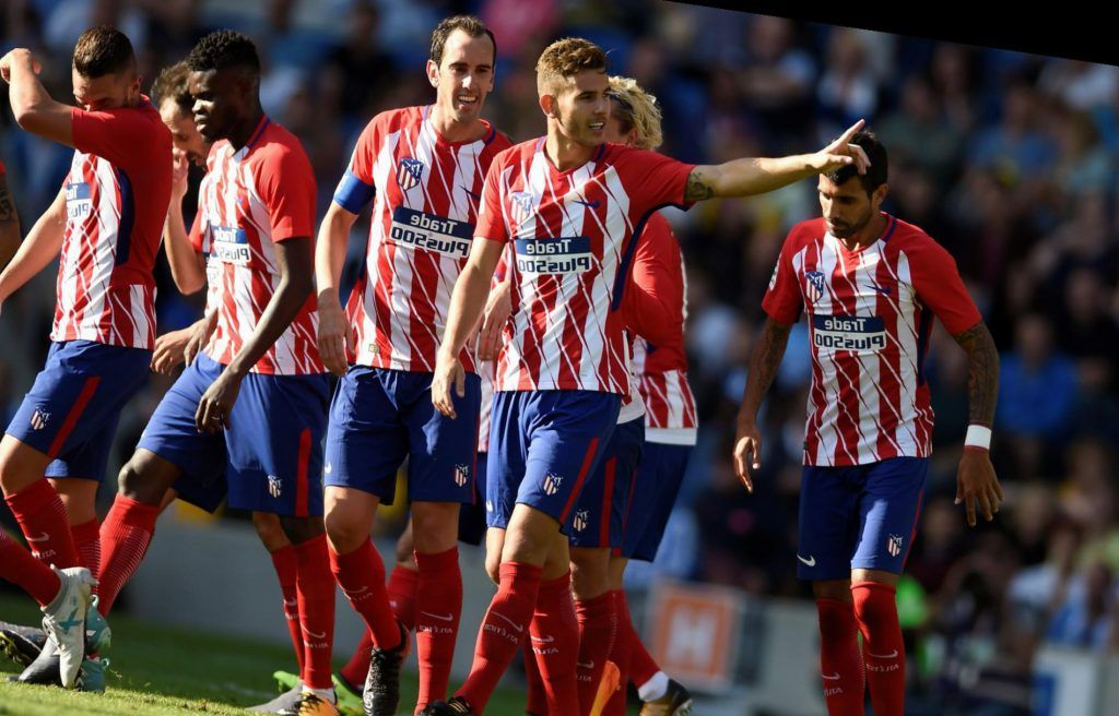 Tips Atletico Madrid v Valencia 04Febrero 1