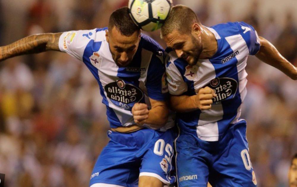 Tips Deportivo La Coruna v Espanyol 23Febrero 1