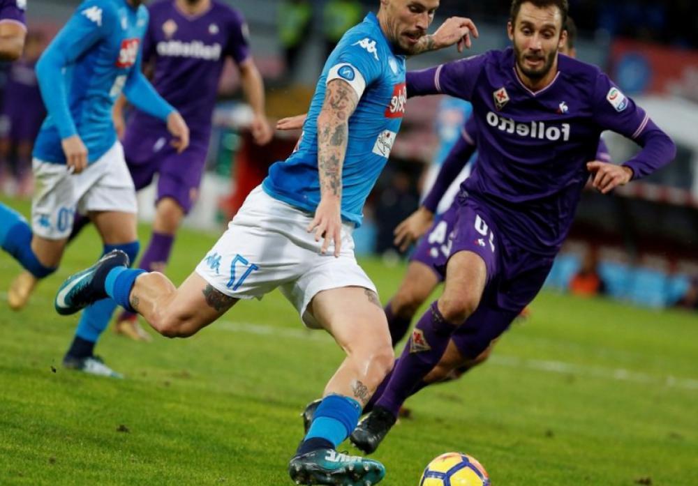 Recomendaciones Fiorentina v Chievo 25Febrero 1
