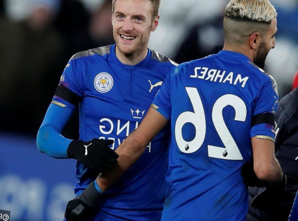 Recomendaciones Leicester City v Swansea City 03Febrero 1