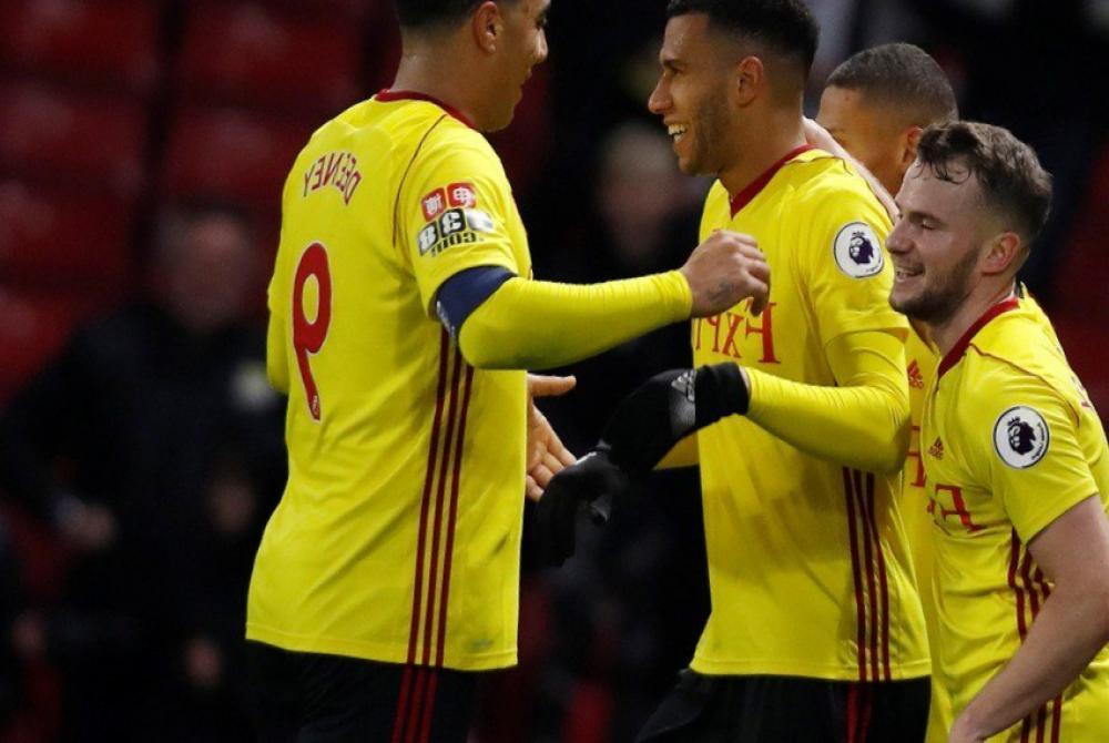 Apuestas Watford v Huddersfield 27Octubre 1