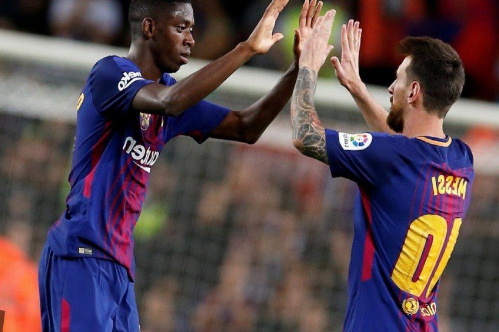Recomendaciones Barcelona v Athletic Bilbao 18Marzo 1