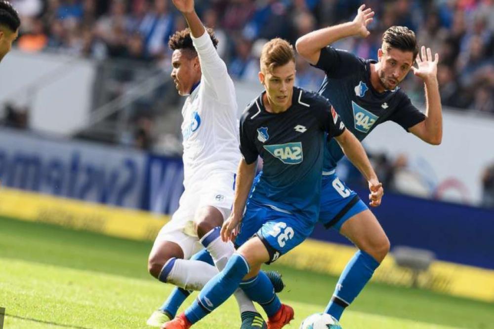 Tips Borussia Monchengladbach v Hoffenheim 17Marzo 1