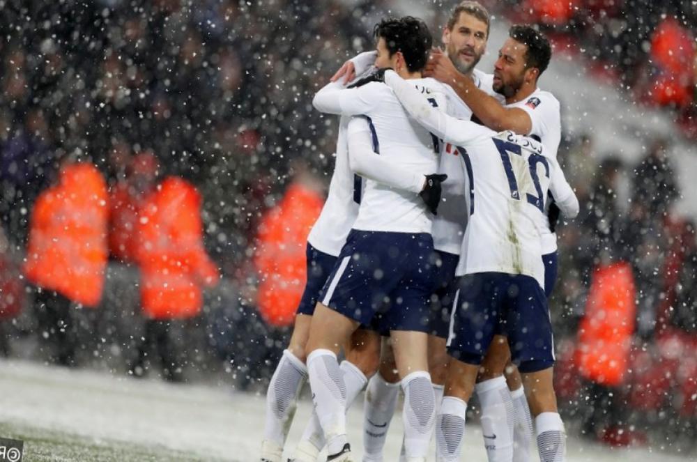 Recomendaciones Tottenham Hotspur v Manchester City 29Octubre 1