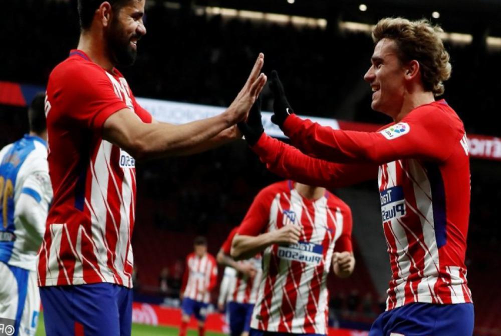 Previa Villarreal v Atletico Madrid 18Marzo 1