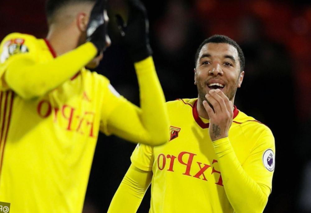 Picks Newcastle v Watford 03 Noviembre 1
