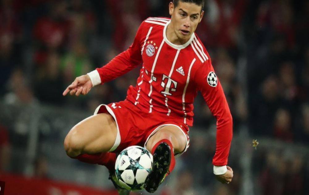 Previa Bayern Munich v Real Madrid 25Abril 1