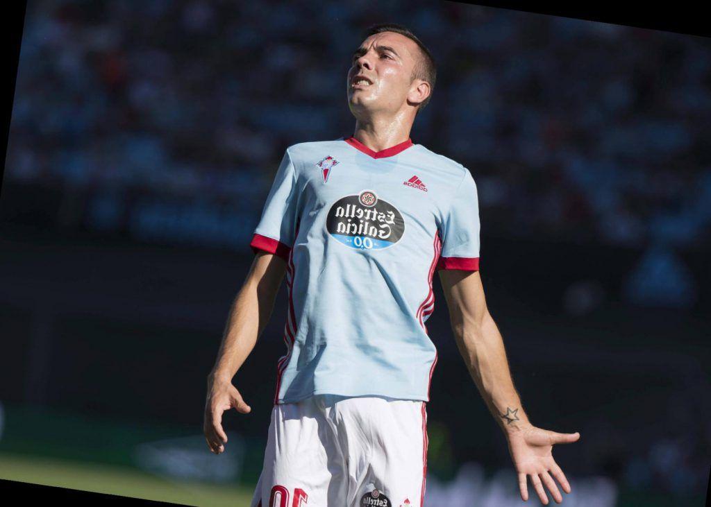 Picks Celta Vigo v Valencia 21Abril 1