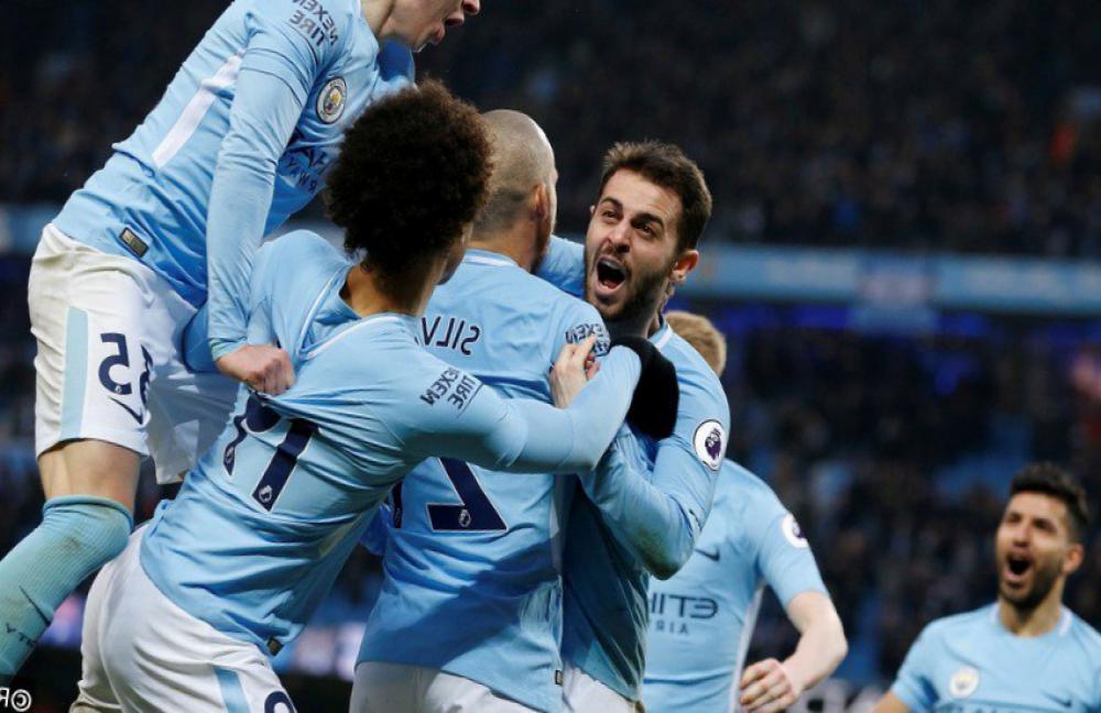 Pronosticos Manchester City