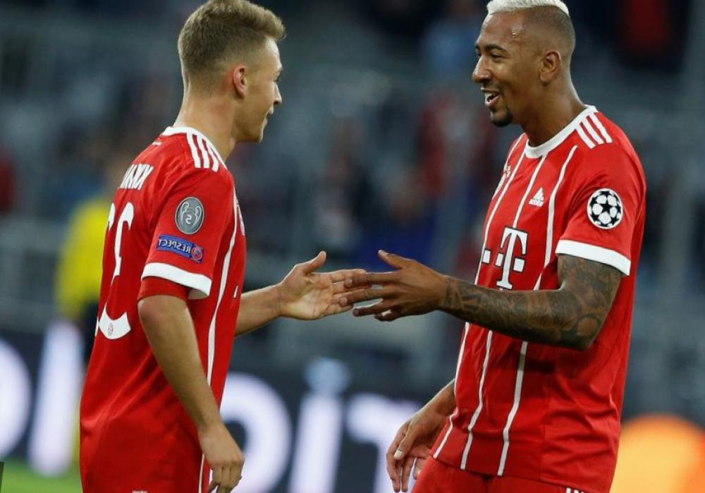 Pronosticos Sevilla v Bayern Munich 03Abril 1