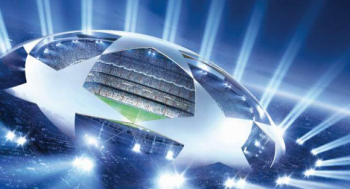 estadio liga de campeones
