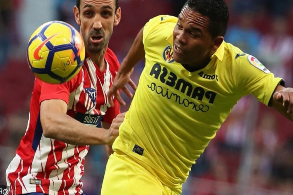 Recomendaciones Barcelona v Villarreal 09Mayo 1