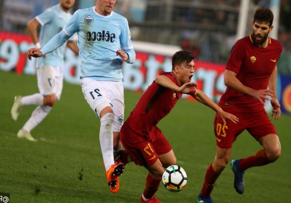 Recomendaciones Napoli v Torino 06Mayo 1