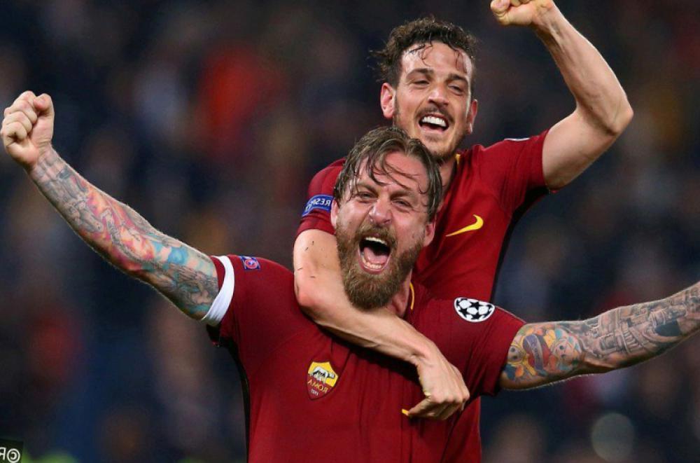 Tips Roma v Liverpool 02Mayo 2