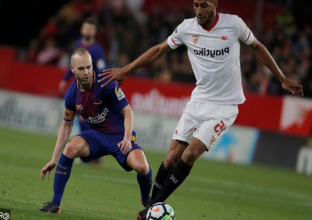 Previa Sevilla v Real Madrid 09Mayo 1