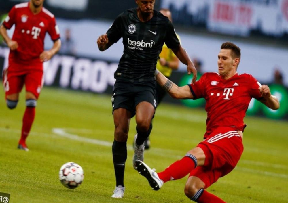 Recomendaciones Benfica v Bayern Munich 19Septiembre 1