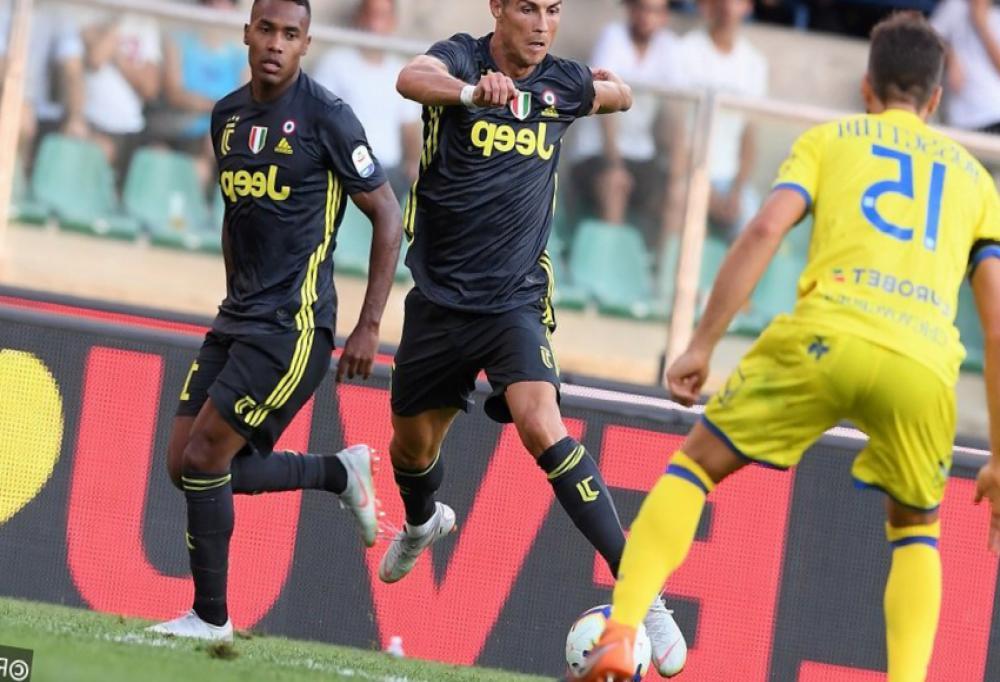 Apuestas Valencia v Juventus 19Septiembre 1