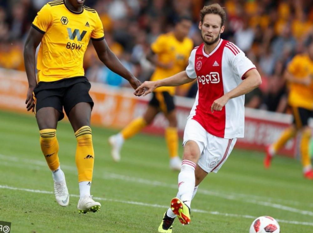 Tips Ajax v Benfica 23Octubre 1