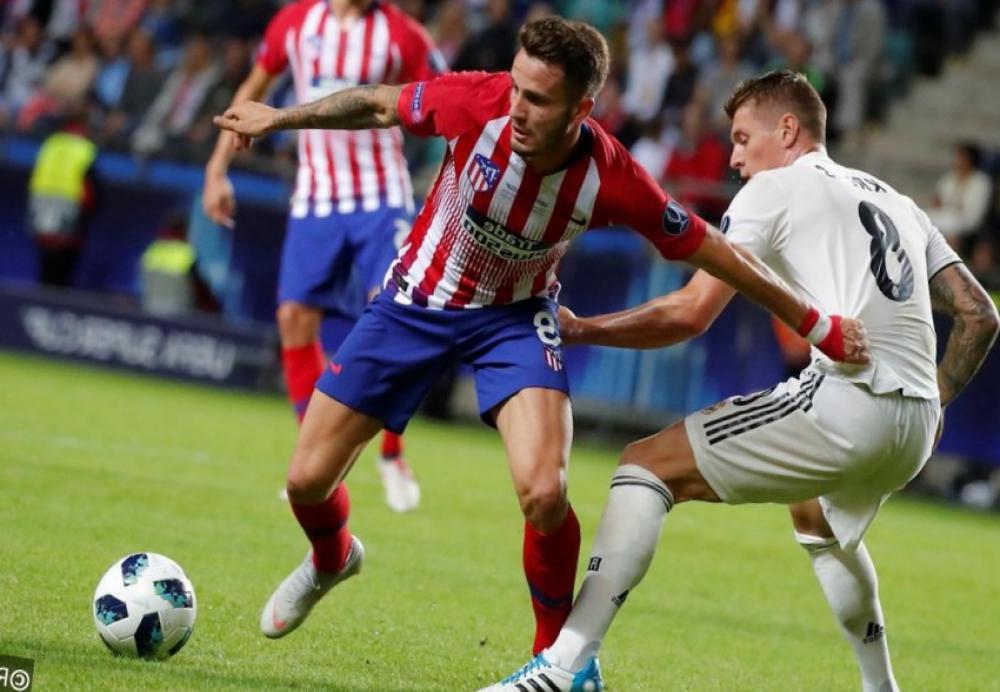 Apuestas Atletico Madrid v Real Sociedad 27Octubre 1
