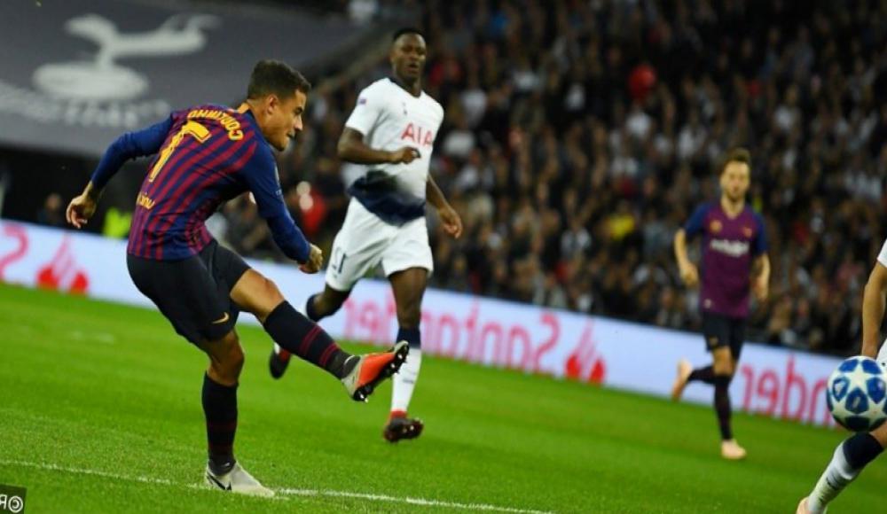 Recomendaciones Barcelona v Inter Milan 24Octubre 1