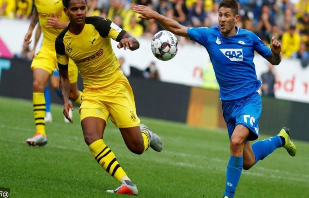 Hoffenheim Stuttgart