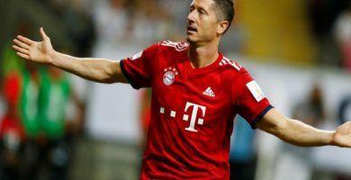 Picks Mainz v Bayern Munich 27Octubre 5
