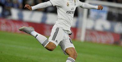 Pronósticos Melilla v Real Madrid 31Octubre 4