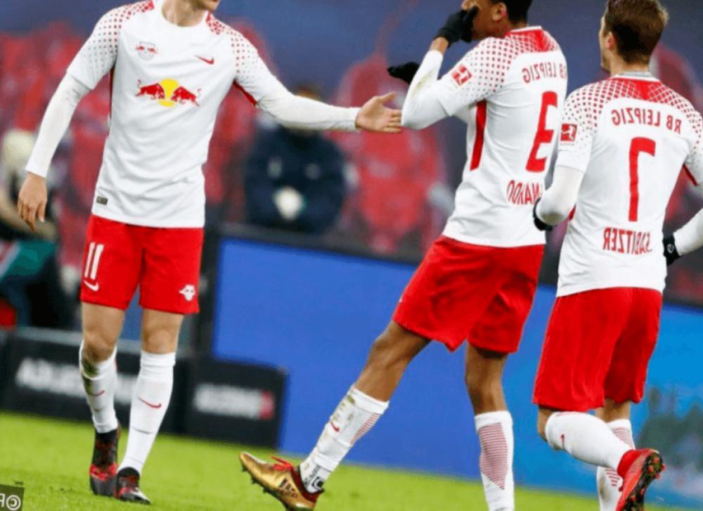 Pronosticos RB Leipzig v Schalke 28 Octubre 1