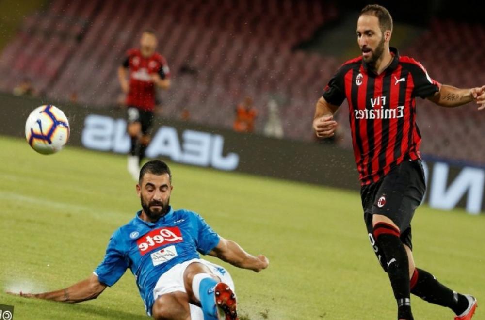 Tips AC Milan v F91 Dudelange 29 Noviembre 1