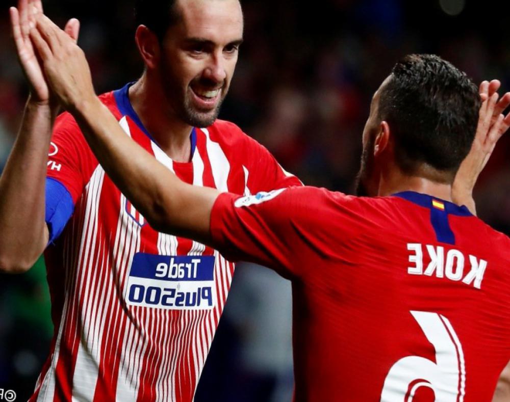 Pronosticos Atletico Madrid v Borussia Dortmund 06 Noviembre 1