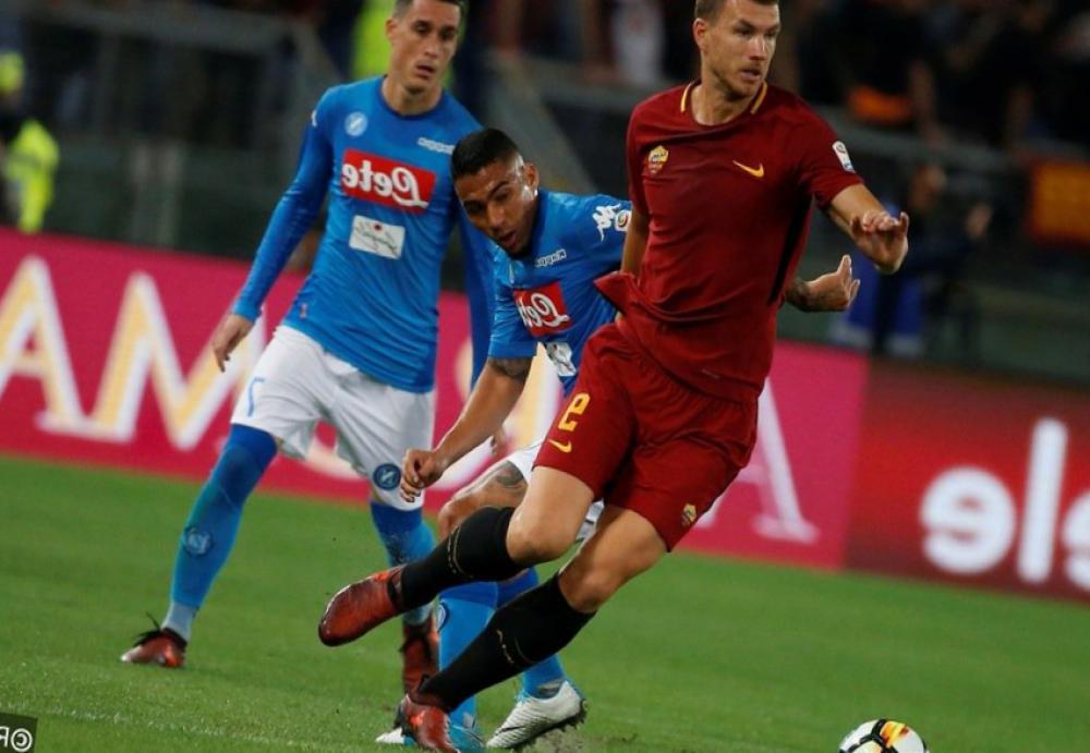 Apuestas CSKA Moscow v Roma 07 Noviembre 1