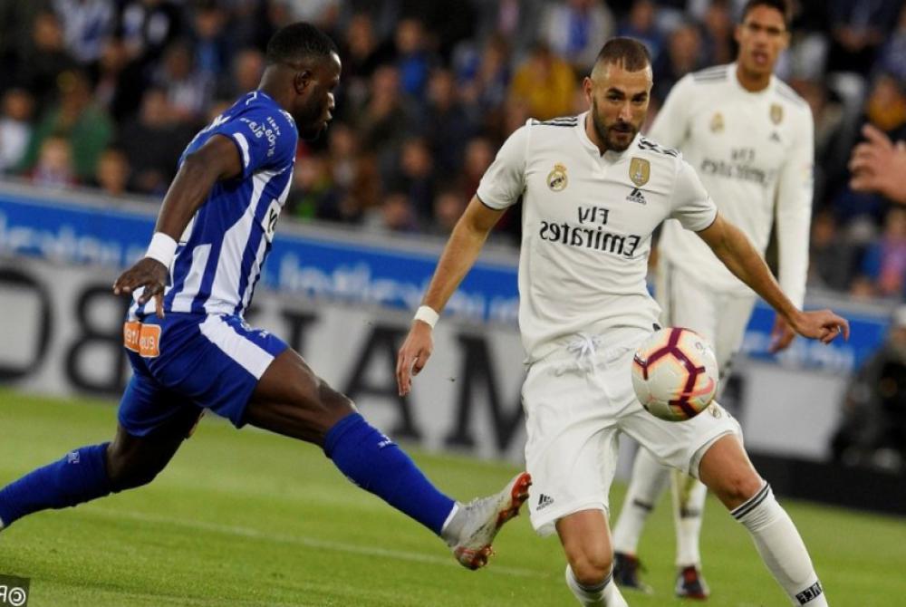 Apuestas Eibar v Real Madrid 24 Noviembre 1