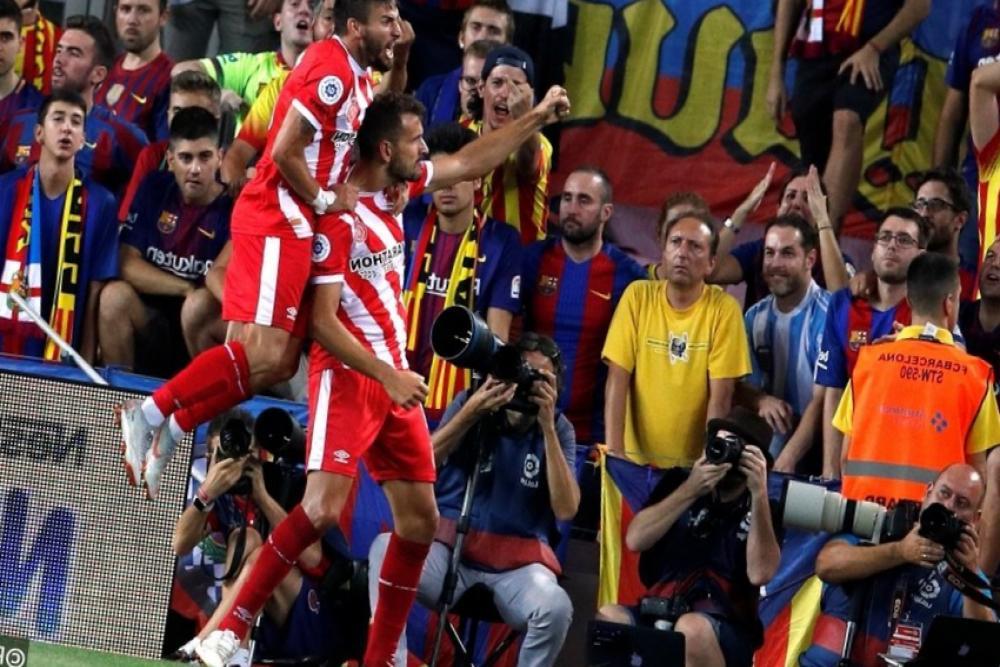 Pronosticos Girona v Atletico Madrid 02 Diciembre 1