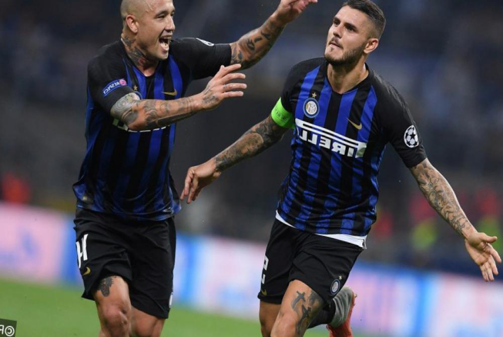 Picks Inter Milan v Barcelona 06 Noviembre 1