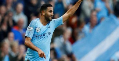 Tips Manchester City v AFC Bournemouth 01 Diciembre 4