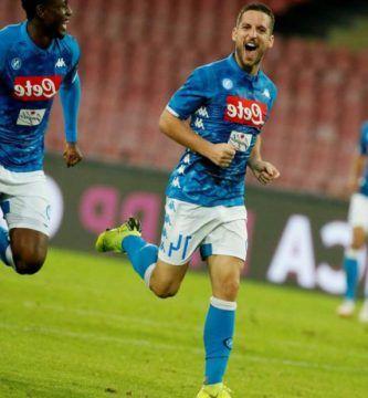 Picks Napoli v Chievo 25 Noviembre 2