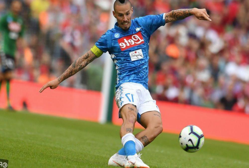 Recomendaciones Napoli v Empoli 02 Noviembre 1