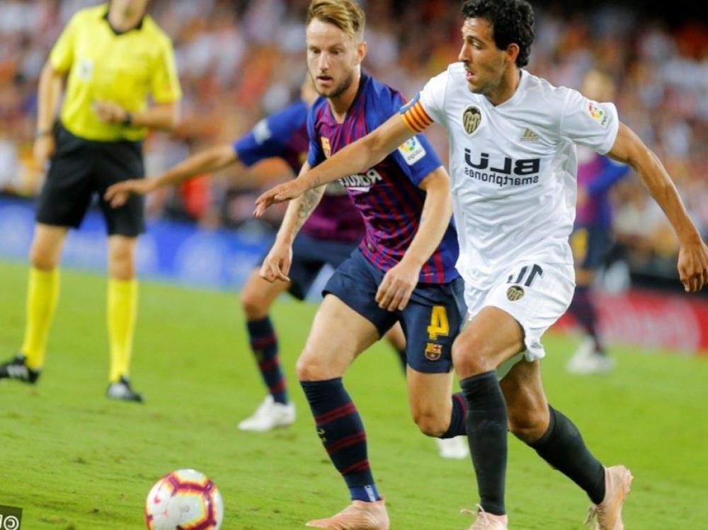Previa Real Madrid v Valencia 01 Diciembre 1