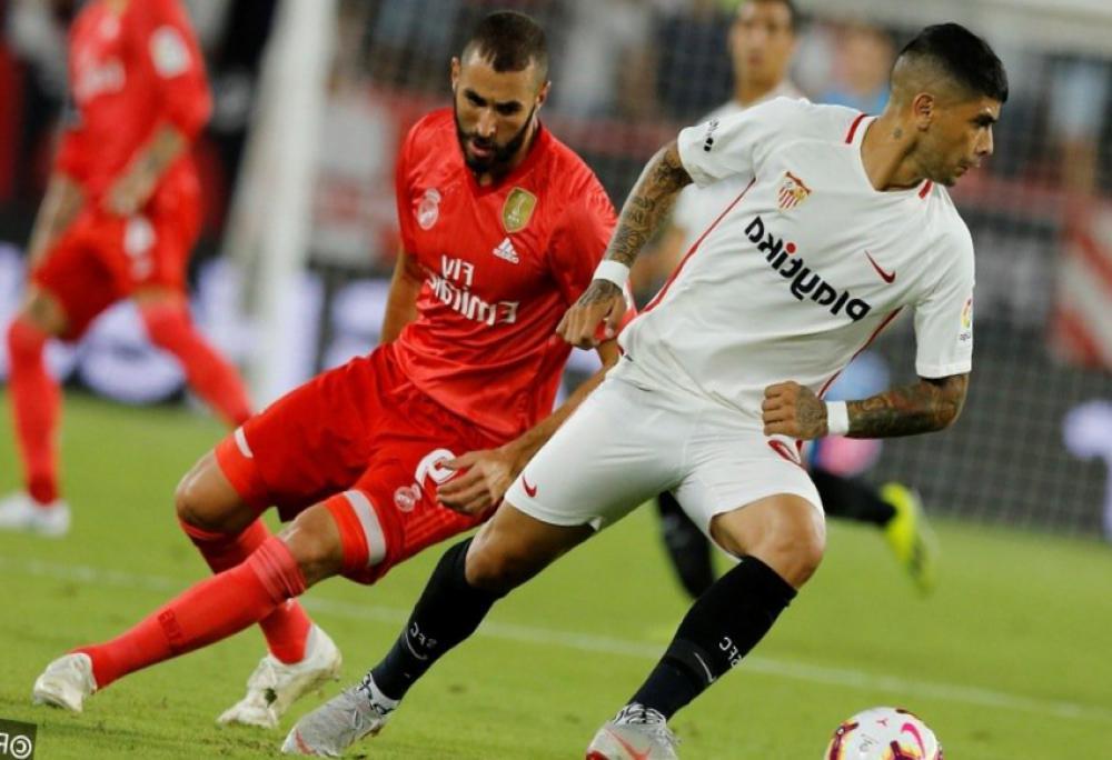 Pronósticos Sevilla v Real Valladolid 25 Noviembre 1