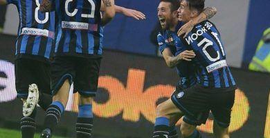 Previa Atalanta v Lazio 17 Diciembre 2